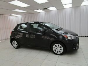 2015 Toyota Yaris 5DR HATCH W/ POWER LOCKS, CRUISE CONTROL AND B