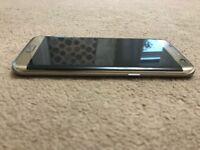Samsung galaxy s7 edge (New)