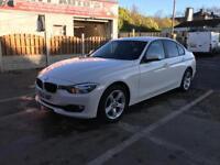 BMW 3-Series 320d