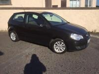 2007 VOLKSWAGEN POLO 1.4 TDI S 3 DOOR MOT TO MARCH 2019 FINANCE AVAILABLE FROM £99 PER MONTH