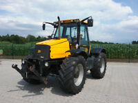 1999 JCB FASTRAC 2115 8165 Hours