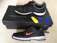 Children's golf shoes