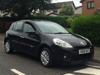 *** Renault Clio 1.5 diesel 2010 1 owner 1 years mot swap px ***