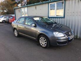 2008 VW Jetta 1.9TDI FSH Grey