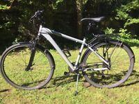 Lapierre Rock Hybrid Bike