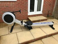 Infinity R100APM Rowing Machine