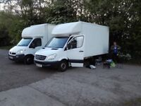 Man and Van or Load your self,,Just rent a Van and Man...ALL-UK-SCOTLAND-EUROPE....075 76 296 605