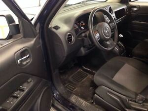 2015 Jeep Patriot NORTH EDITION| 4X4| SUNROOF| BLUETOOTH| 30,868 Cambridge Kitchener Area image 17