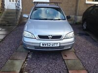 Vauxhall Astra for sale.