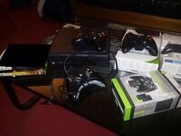 XBOX 360 like new for sale