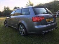 Audi A4 avant s - line 2.0t