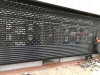 GNK Shutters 24/7 service ,repair