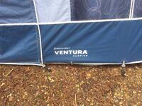 Ventura drive Away Awning