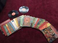 Hindi Punjabi Religious Indian Punjabi Folk Bhangra Vinyl LP VERY RARE (Offers accepted on LOT)