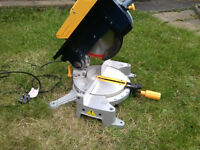 MacAllister combination Table/Mitre saw £200