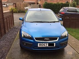 *** FOR SALE *** FORD FOCUS ZETEC CLIMATE 1.6 *** FOR SALE ***