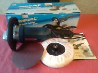 Silverline sander/polisher