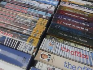 Complete your TV Show and Movie collection at CASH PAWN! - We Buy and Sell Pre-Owned CDs, DVDs, Blu-Rays & Box Sets