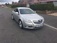 VAUXHALL INSIGNIA, 2.0 CDTI, 2011, AUTOMATIC, BREAKING FOR SPARES