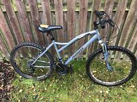 "Boys 24"" Muddy Fox Random mountain bike"