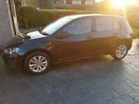 Volkswagen Golf Mk7 1.6TDi Bluemotion Technology - Free tax, cheap insurance and 50+ Mpg