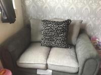 New 2 seater sofa