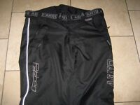 Motorcycle Trousers 2XL AKITO