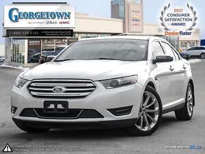2013 Ford Taurus Limited Limited AWD * New Tires  * BlueTooth *