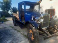 Chevrolet, 1928, 2800 (cc)