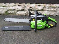 Petrol Chainsaw THPCS16 37.2CC