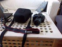 Camera Reflex Canon EOS 1200D