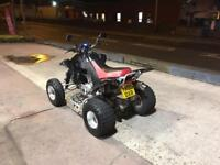 2009 Quadzilla 450 road legal dinli not xlc /raptor/yfz/apache/can am /Polaris/Suzuki/Yamaha /