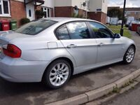 For Sales BMW 3 Series saloon Diesel