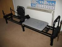Pilates Performer 4 Cord Machine - £250 or Best Offer