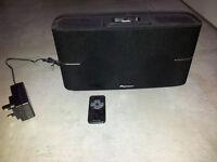 Pioneer Wireless Speaker XW-BTS3-K