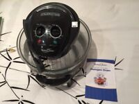 Halogen Oven, boxed as new. Unwanted gift, moving house. Bargain