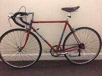 Geoff Wiles Road Bike