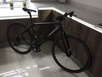 Cannondale Bad Boy - medium - like new condition (only ridden for one day)