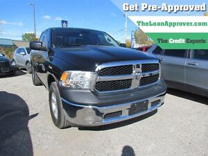 2013 Ram 1500 Tradesman | 4X4 | SAT RADIO London Ontario image 1