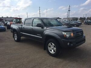 2009 Toyota Tacoma V6 SR5 TRD AS IS