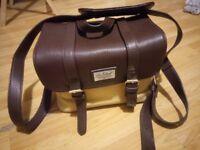 Nearly New camera bag