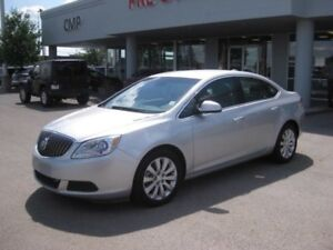 2017 Buick Verano Leatherette *Great BUY*