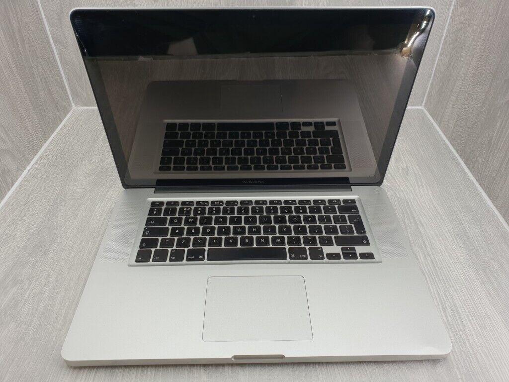 15'' MacBook Pro Late 2011 4Gb Ram 750Gb HDD 2Ghz i7 Mojave a1286 | in  Walton, Merseyside | Gumtree