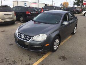 2007 Volkswagen Jetta 2.5 London Ontario image 9