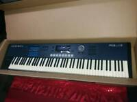 KURZWEIL PC3 LE8 PROFESSIONAL KEYBOARD WORKSTATION