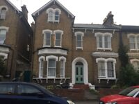 Brockley zone 2 huge 4 bed nr Goldsmiths suit quiet, clean sharers