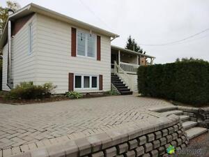 230 000$ - Maison à un étage et demi à vendre à Alma Lac-Saint-Jean Saguenay-Lac-Saint-Jean image 2