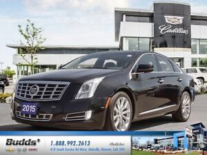 2015 Cadillac XTS Luxury 2.99% for up to 60 months O.A.C.!