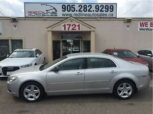 2011 Chevrolet Malibu LS, WE APPROVE ALL CREDIT