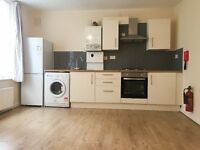 Newly refurbished spacious 1 bedroom Second floor flat in All Saints, E14